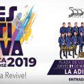 La Adictiva en Festiva 2019