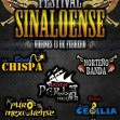 ▲▲▲▲ FESTIVAL SINALOENSE  ✪✪APOYO✪✪ALEXIS DESALES