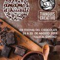 1er Festival del Chocolate