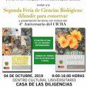 2da Feria de Ciencias Biológicas