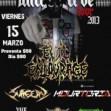 ANTI TRVE TOUR 2013 EVIL ENTOURAGE / SURGERY EN TOLUCA..!!! VIERNES 15 DE MARZO..!!!!!