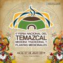 5ta Feria Nacional del Temazcal