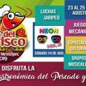 7° Feria del Marisco Zinacantepec