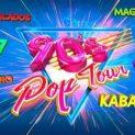 90's Pop Tour 2019