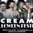 SCREAM HALLOWEEN FESTIVAL BY EMPORIO VIP.