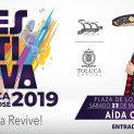 Aída Cuevas en Festiva 2019