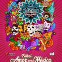 Festival Amor por México 2020