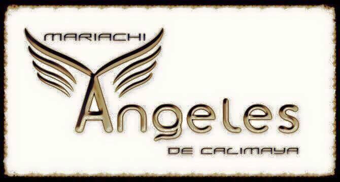 Mariachi Ángeles de Calimaya
