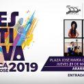 Ararihna en Festiva 2019