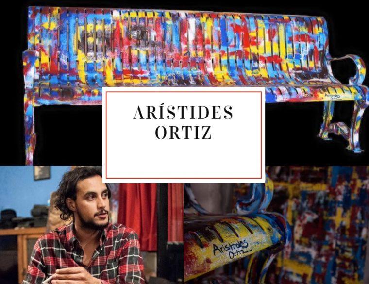 Artistas plásticos - Arístides