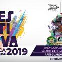 Arki Guarda Cuentos en Festiva 2019