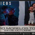 Babasónicos y Enjambre en Toluca