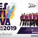 Banda 602 en Festiva 2019
