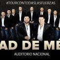 Banda MS en Ciudad de México
