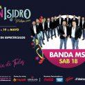 Banda MS en Feria de San Isidro 2019