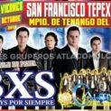 Bryndis X Siempre En Tenango Del Valle