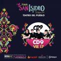 CD9 en Feria de San Isidro 2019
