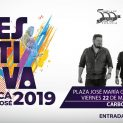 Carbono en Festiva 2019