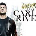 Carlos Rivera en CDMX