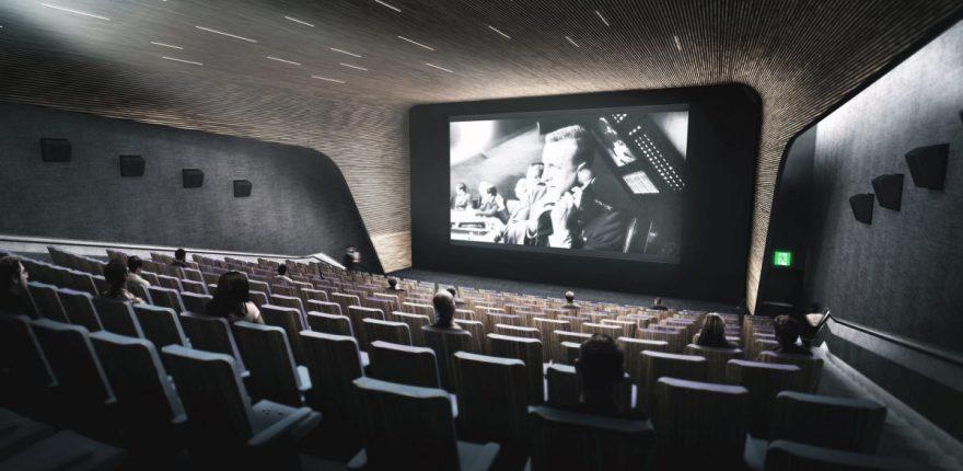 Cine y nueva normalidad