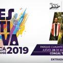 Congal Tijuana en Festiva 2019