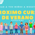 Curso de Verano Little Play