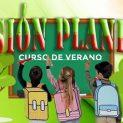 Curso de verano: Misión planeta