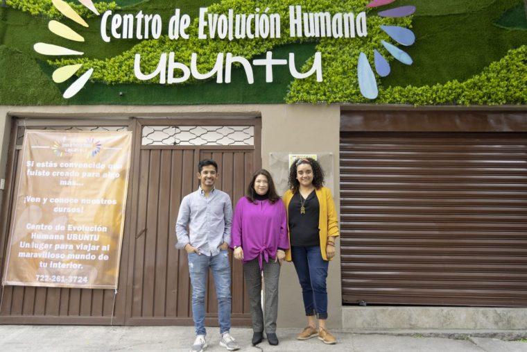 Ubuntu, Centro de Evolución Humana