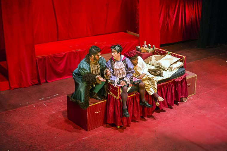 Imakinación Teatro