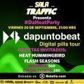 Dapuntobeat en Toluca