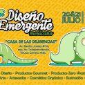 Diseño Mexicano Emergente - Bazar