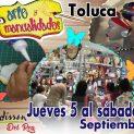 Expo Arte y Manualidades en Toluca