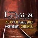 Expo Esotérica en Monterrey