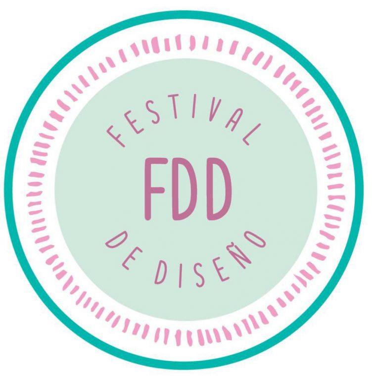 Festival de Diseño - logo