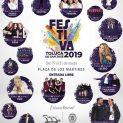 Festiva Toluca 2019
