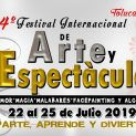 Festival Internacional De Arte