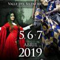 Festival medieval marquesa