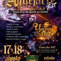 Festival de Brujas de la CDMX