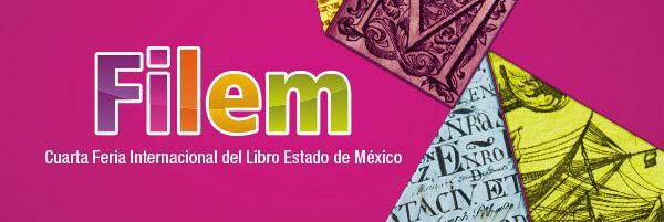 Feria del libro Toluca