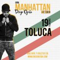 Gira Manhattan en Toluca