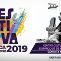 Gordita my Love en Festiva 2019