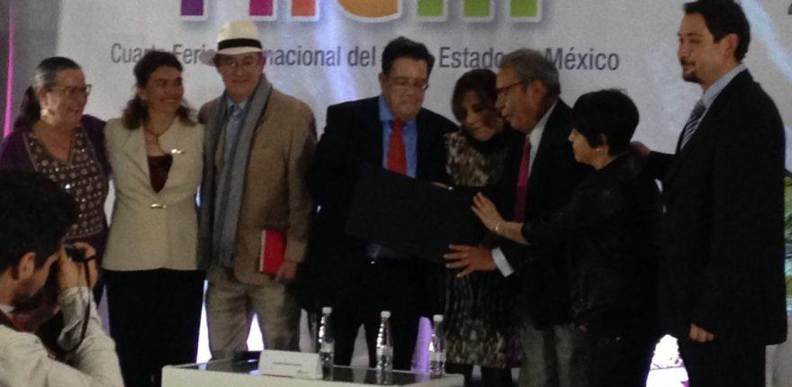 Homenaje a Alfonso Sánchez Arteche