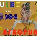 Jessy Bulbo en Toluca