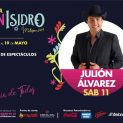 Julión Álvarez en Feria de San Isidro 2019