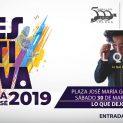 LQDE en Festiva 2019