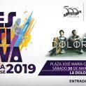 La Dolorosa en Festiva 2019