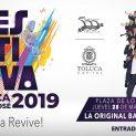 La Original Banda el limón en Festiva 2019