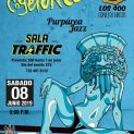 Los Cogelones Sala Traffic