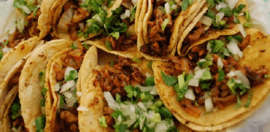Los mejores tacos de Toluca