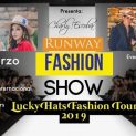 Lucky Hats Fashion Tour 2019
